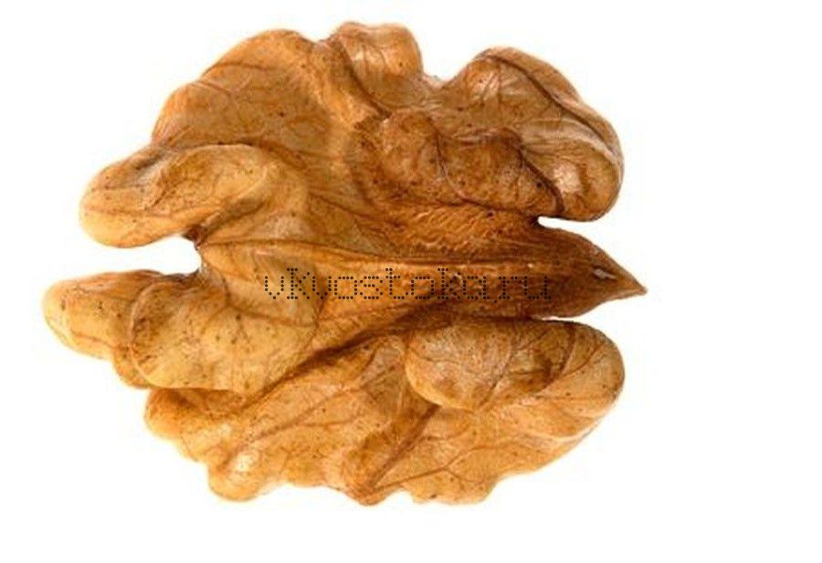 Грецкий орех очищенный Бабочка Узбекистан 100г
